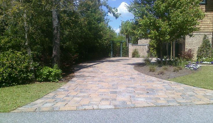 Pin By PaverScape On Pervious Permeable Applications Pinterest