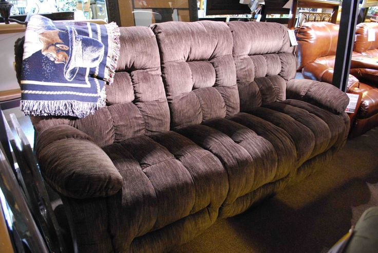 Overstuffed Fabric Sofa Sofas Sectionals And Theater Seating Pin