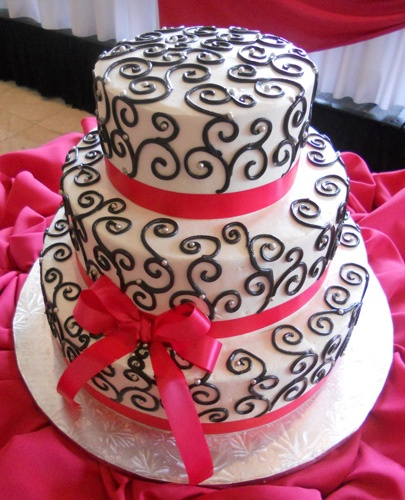 Just Baked ::: A Cupcake Shop and Bakery ::: Metro Detroit, Southeast ...