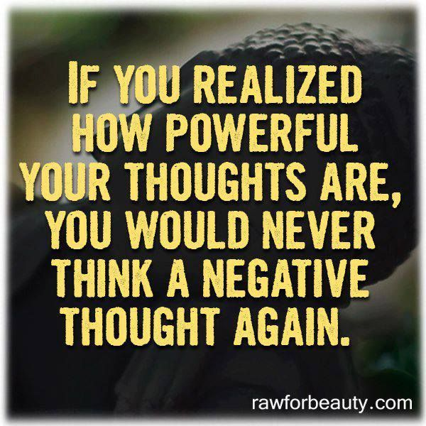 your thoughts are powerful quotes that i love pinterest