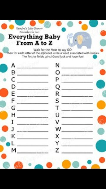 baby shower game babies and baby showers pinterest