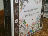 Keeping the Home - One Da At A Time - Free Printables