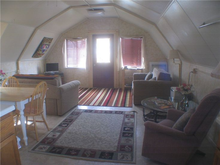 Inside Quonset Hut Homes Bing Images