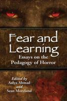 pedagogy essays