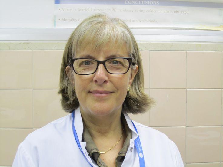 Tutora FIR Farmàcia hospitalària
