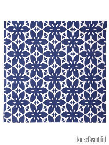 tropic peel and stick wallpaper wallpaper navy