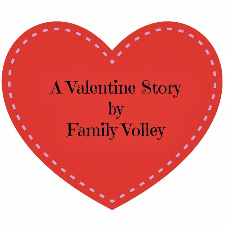 valentine's day story game