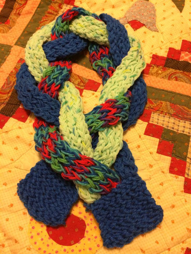 Knitting Nancy Toilet Paper Roll : Loom knitting projects pinterest