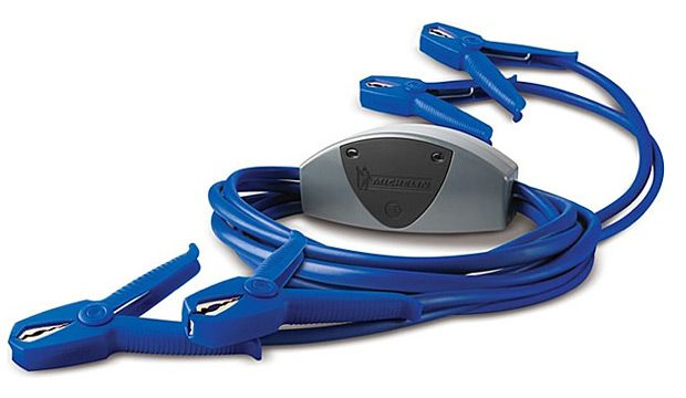 Michelin 5100 Smart Jumper Cables
