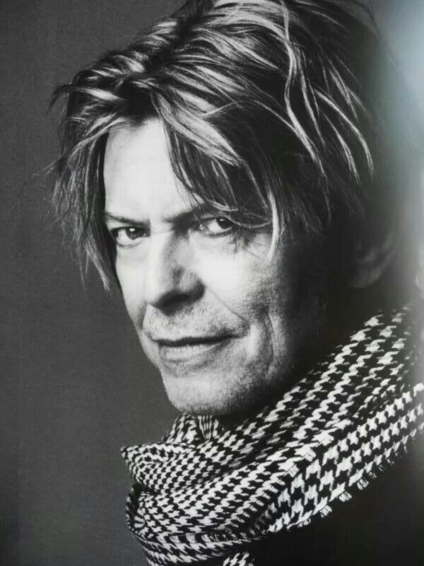 David Bowie | David Bowie | Pinterest