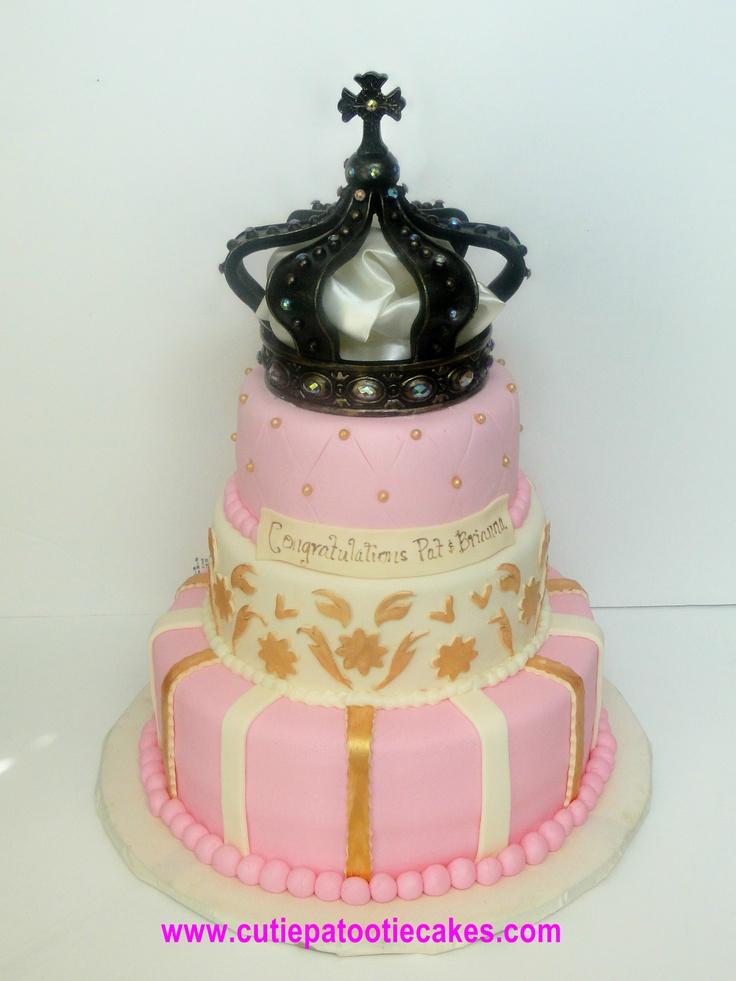 princess baby shower cake princess baby shower cakes pinterest