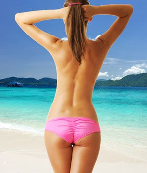 Booty Blast: 6 Moves to Lift Your Bottom Up