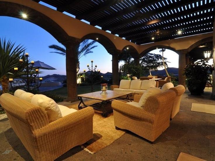 Casas de ensue o un oasis de lujo en medio del desierto - Casas de ensueno ...