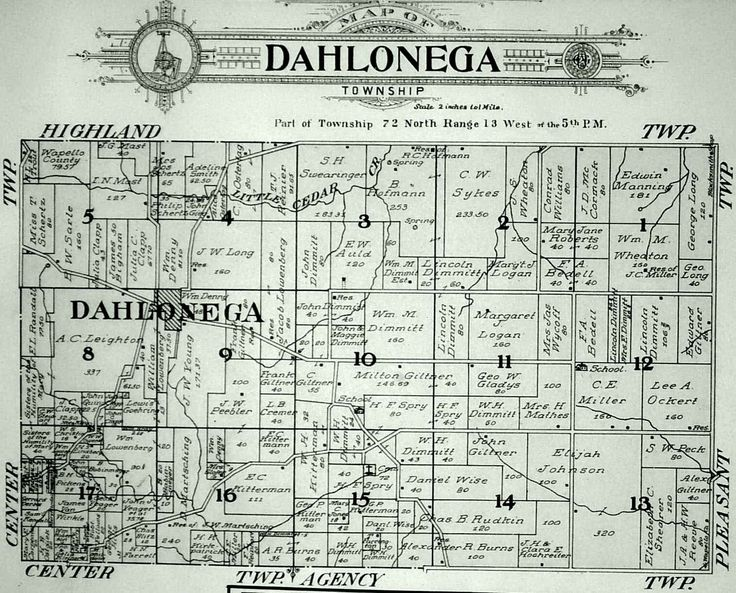Map Of Dahlonega Georgia  Dahlonega  Pinterest