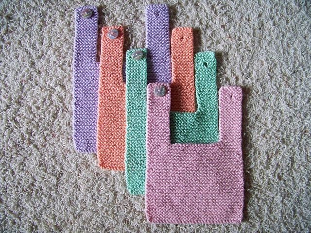 Knitting Easy Projects : Easy knitting project pinterest