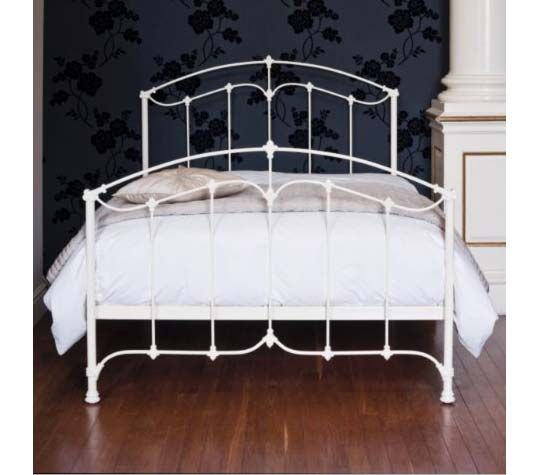 Look Iron Bed Frames