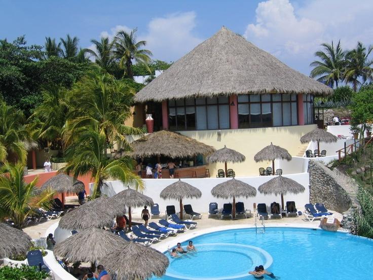 Palladium Resort, Puerto Vallarta Mexico
