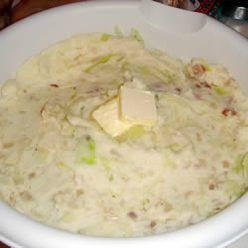 Side Dish, Dianes Colcannon, While Colcannon Seems To Be Associated ...