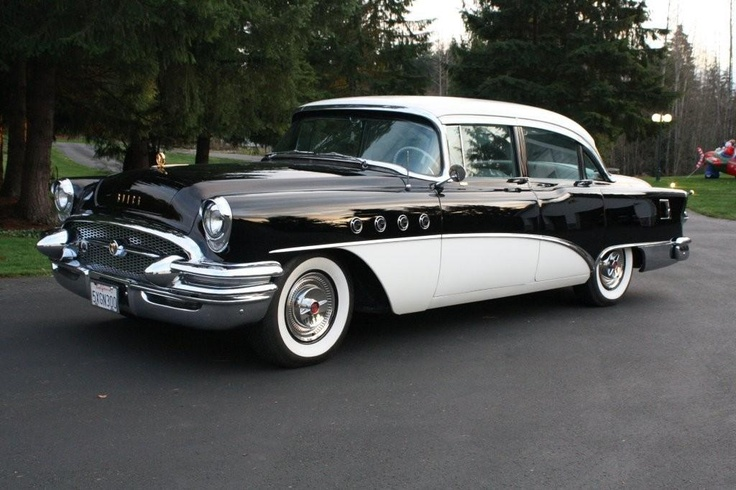 301 moved permanently for 1955 buick roadmaster 4 door
