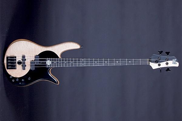 Victor wooten yin yang fodera bass the bass board for Table yin yang basse