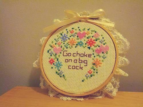 ebmayers naughty cross stitch