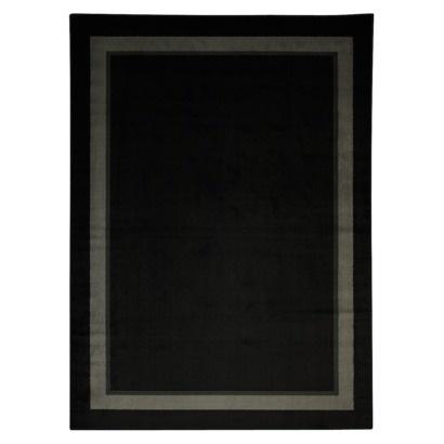 Best Target Black And Gray Border Rug Love This Decor Pinterest 400 x 300