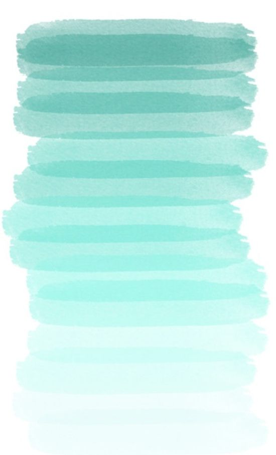 Shades Of Turquoise Favorite Colors Pinterest