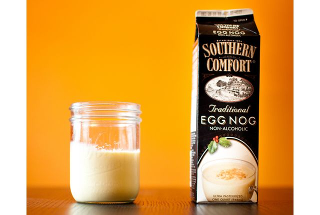 Thirsty Thursday: 3 Classic Eggnog Recipes