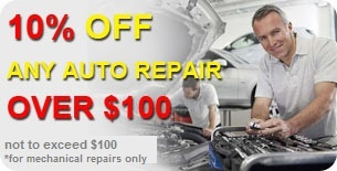 oil change coupon lansing mi