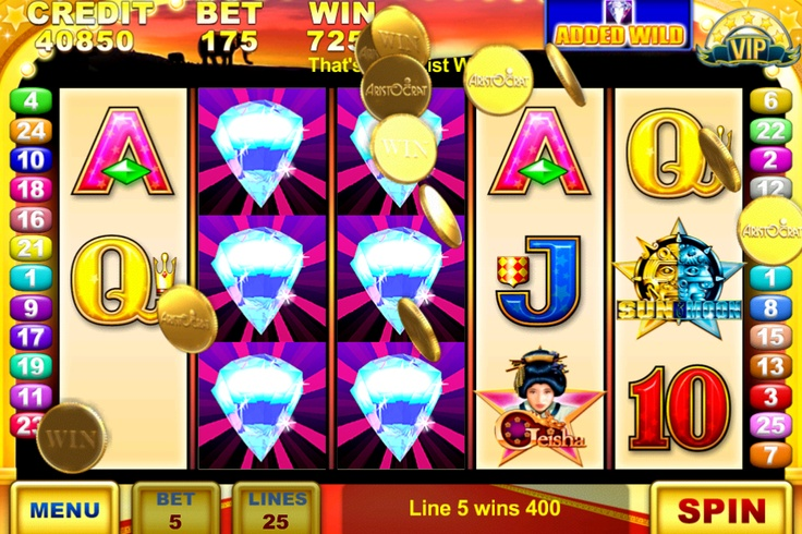 all star casino slot game