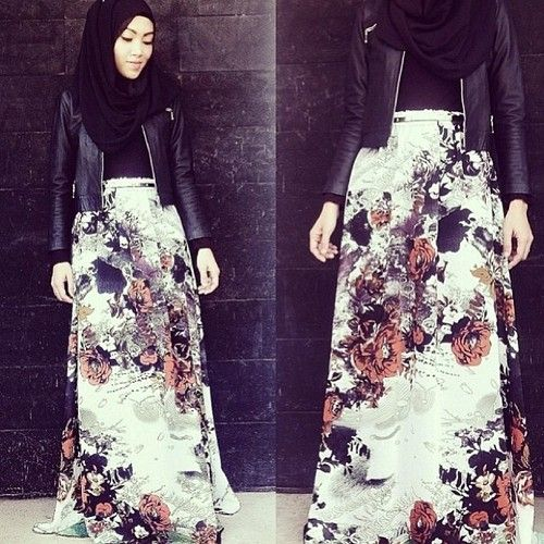 lenimizzle muslim style inspiration hijabi princess