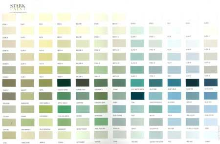 david oliver for stark paint color for the home