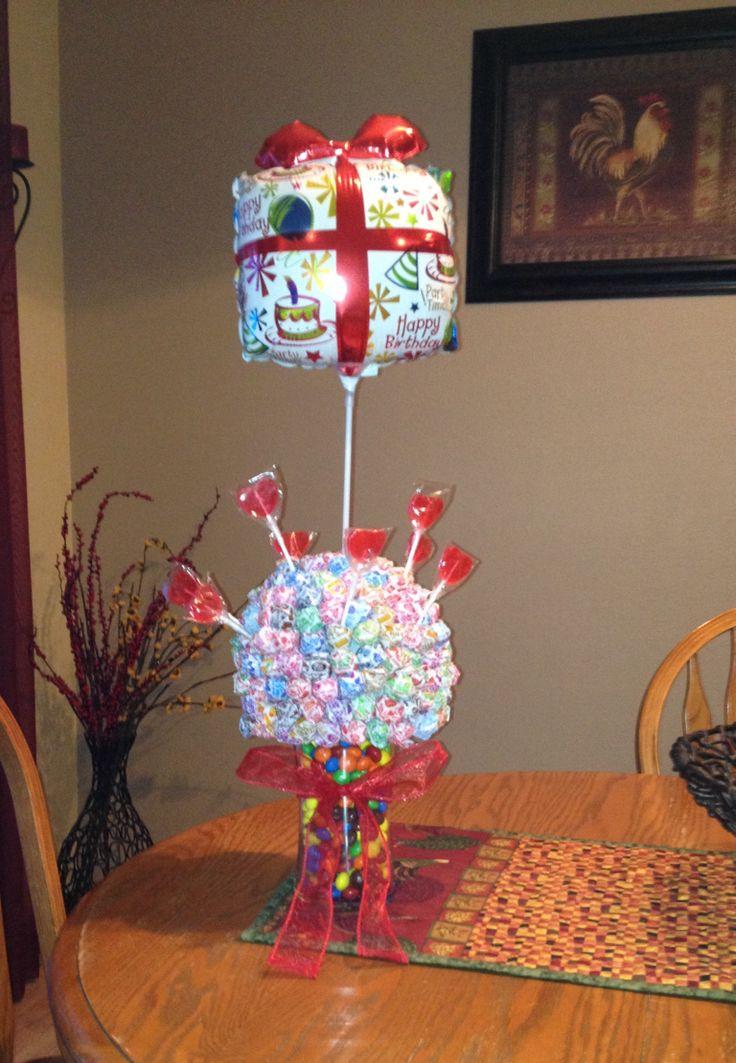 Happy Birthday! | Gifts | Pinterest: pinterest.com/pin/561683384748469665
