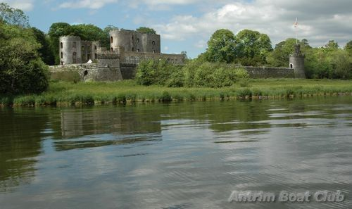 1345 in Ireland