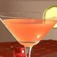 Cantaloupe Martini Recipe Ingredients 1 cup cold water 1 package (12 ...