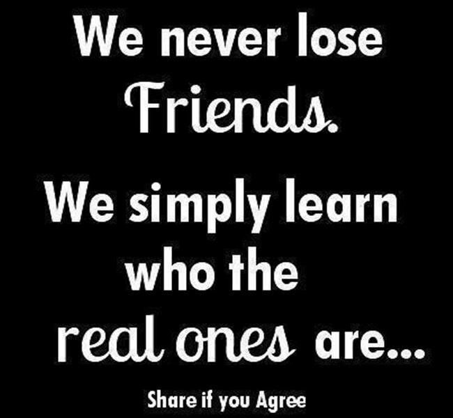 Bible Verses About Fake Friendship : Real friends quotes