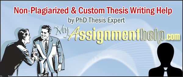 no thesis for masters degree