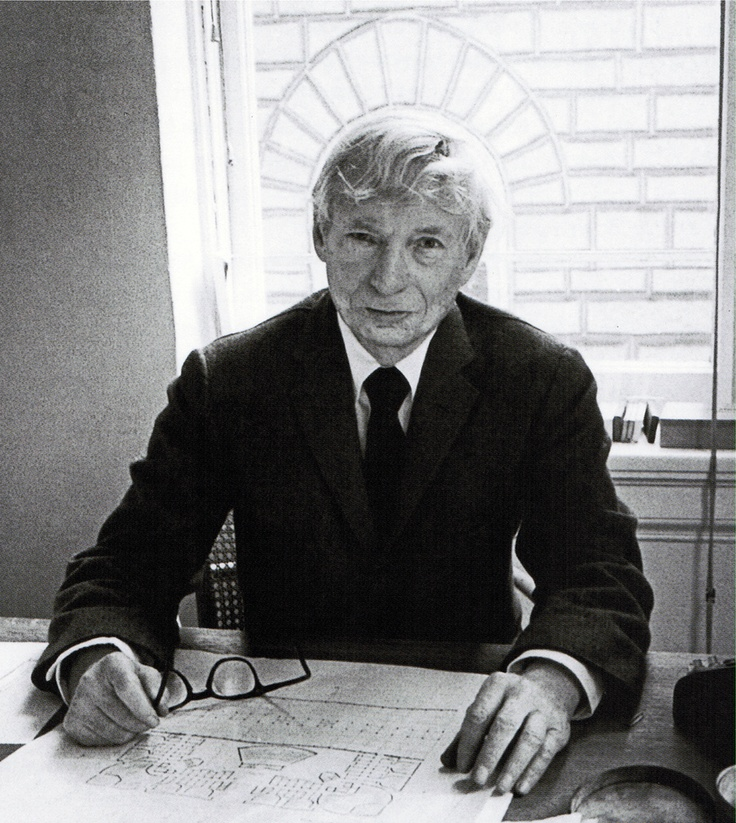 portrait of louis i kahn arquitectura pinterest. Black Bedroom Furniture Sets. Home Design Ideas