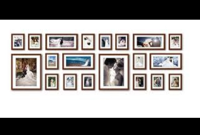 Photo Wall House General Pinterest