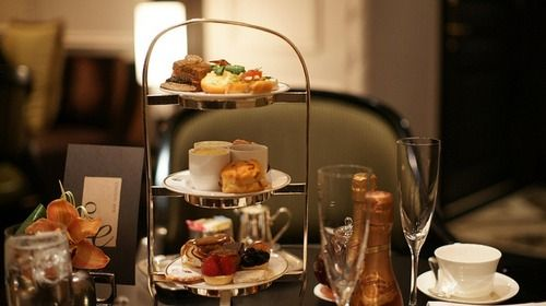 The 8 Best Places for Afternoon Tea in New York City