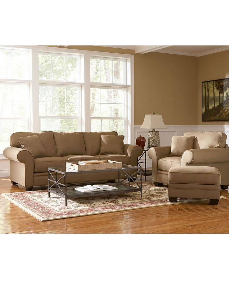 Macys Living Room Chairs