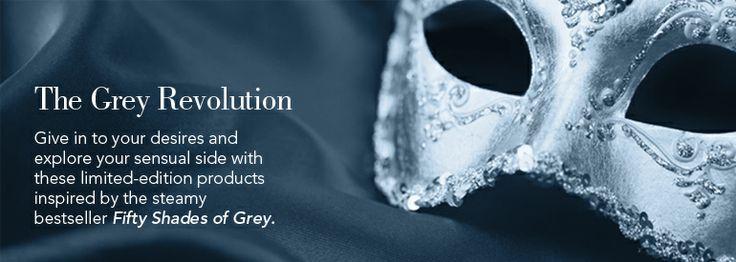 The Grey Revolution - Pure Romance