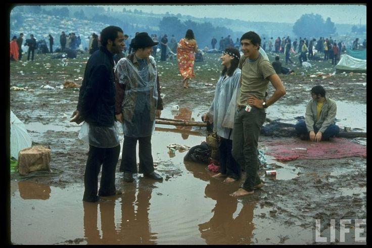 Gary Walker The Rain Album No 1
