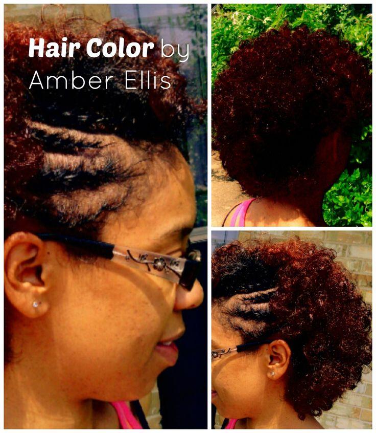 Natural Hair Stylist : NappyBliss Natural Hair Salon its ALL GOOD! Pinterest