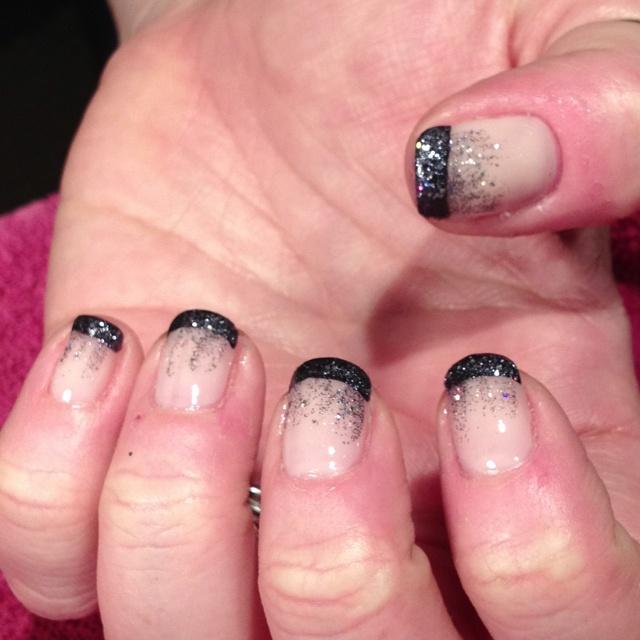 Done at Michael Christopher Salon | Nails | Pinterest