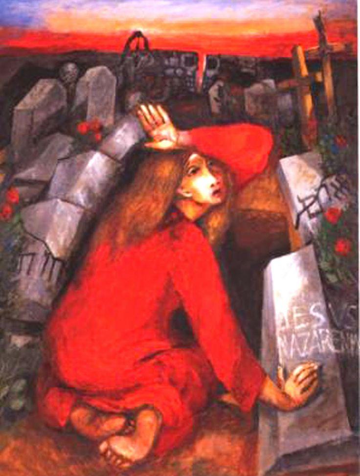 Magdalena Sieger  Koder