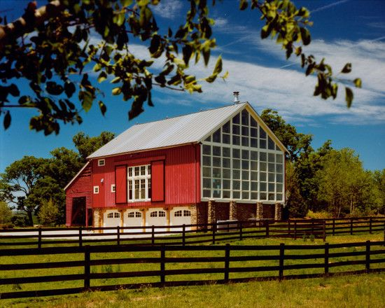 Barn Turned Into House Wants Pinterest