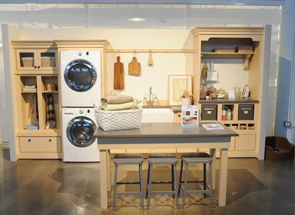 Martha Stewart Kitchen Model Maidstone : martha sstewart kitchens  ... Virtual Tour of Martha Stewart's New ...