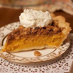Maple Walnut Pumpkin Pie Allrecipes.com | Food & Recipes - Baked Good ...