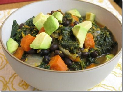 ... vegetable and kale soup recipe yummly kale and roasted vegetable soup